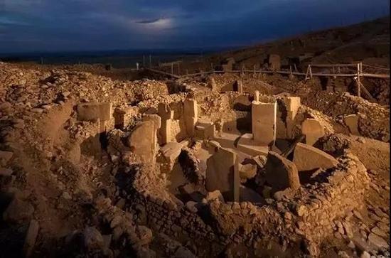 美国《考古》杂志眼中的2017十大考古发现