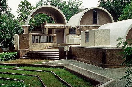 桑珈建筑师工作室