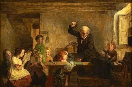 Alexander Hohenlohe Burr Jenkin's School
