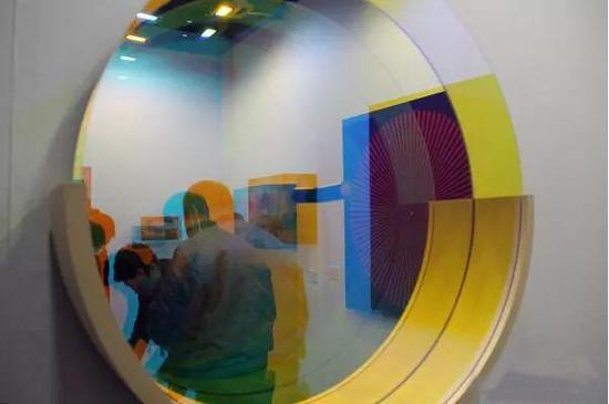 东京画廊+BTAP展出志村姐弟作品《Trace—Sky—Tokyo-Story》(轨迹、天空、东京故事)