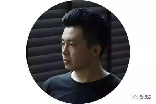 曹茂超策展人