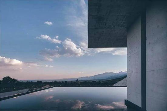 天津蓟县-于庆成美术馆/地质博物馆