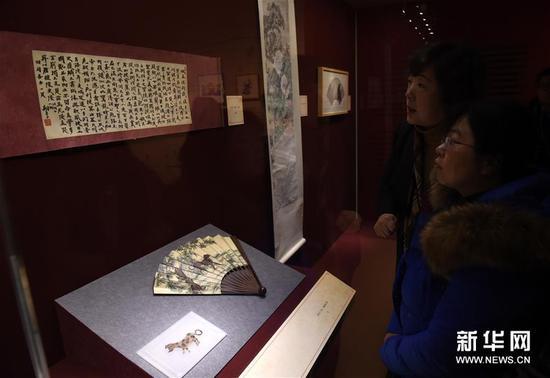 """(文化)(4)南京博物院举办""""幸运狗""""院藏犬文物展"""
