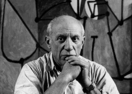 巴勃罗·鲁伊斯·毕加索(Pablo Ruiz Picasso)