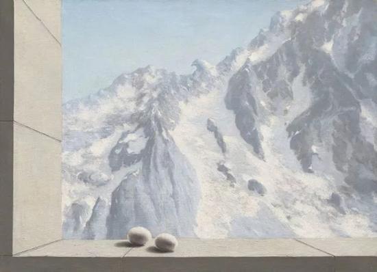 《山鹰的领域》 成交价10,245,000英镑