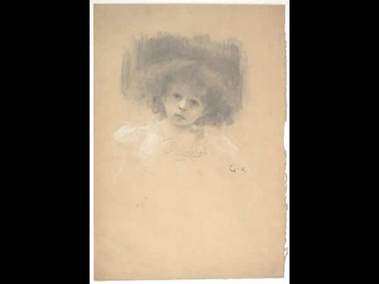爱的研究(1895年),克里姆特