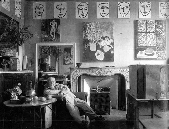 07杰克逊·波洛克Jackson Pollock(1912-1956)