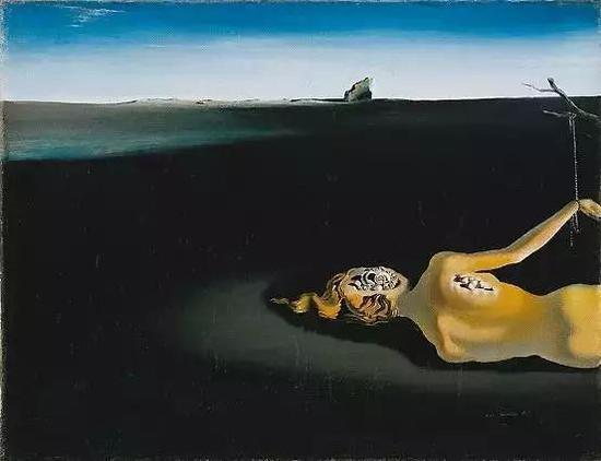 无题/达利/1931年