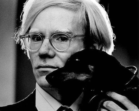 安迪?沃霍尔 (1928-1987)