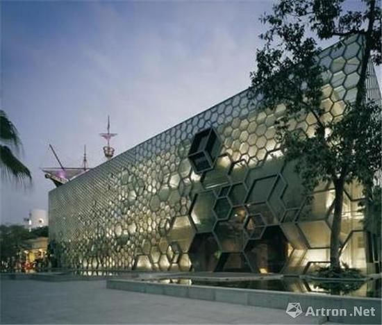 深圳华·美术馆