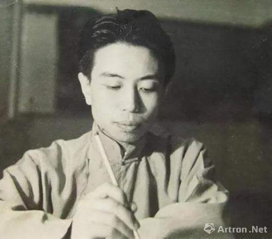 陈少梅 (1909-1954)