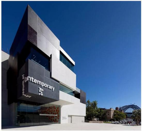 澳大利亚当代艺术博物馆