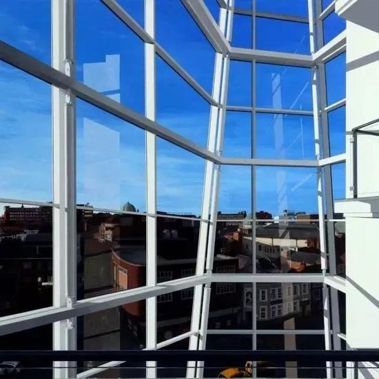 2013年《新视野——德比郡假日酒店》