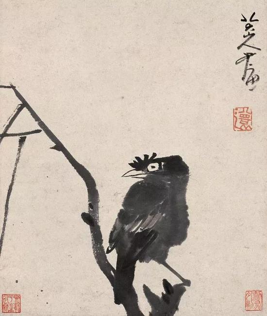"""都说他倔强高冷像""""奋青"""",可又有谁知道他的孤寂。"""