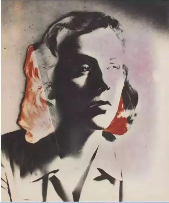 Patricia, 1942 by Josef Breitenbach