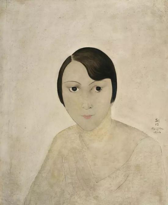 蒙帕纳斯的吉吉 1925