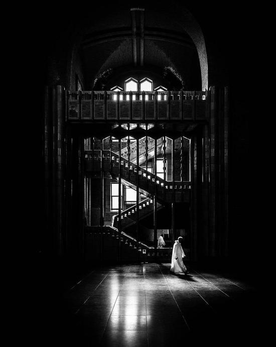 """8、""""Stairway To Heaven"""",Koen Jacobs"""