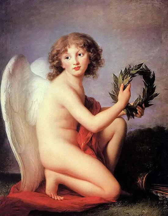 亨利·卢博米斯基王子的画像