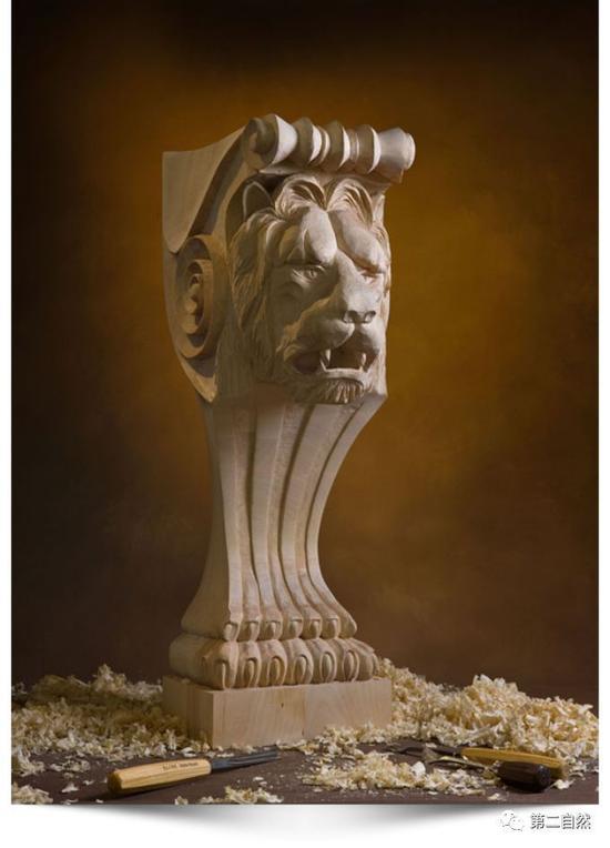 ☆手工雕刻建筑装饰