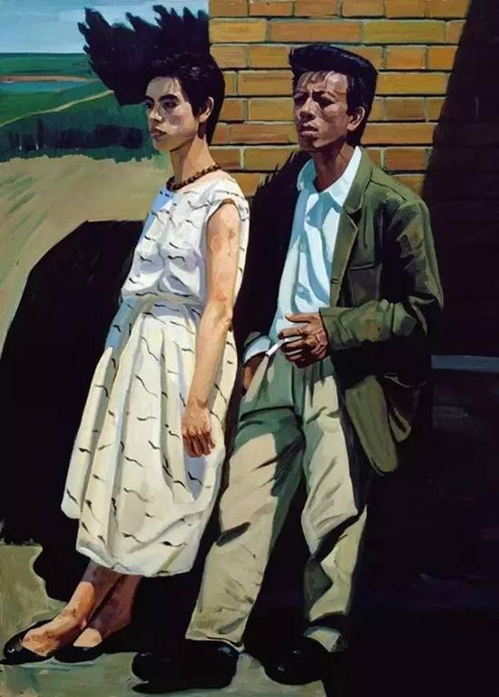 1989 田园牧歌