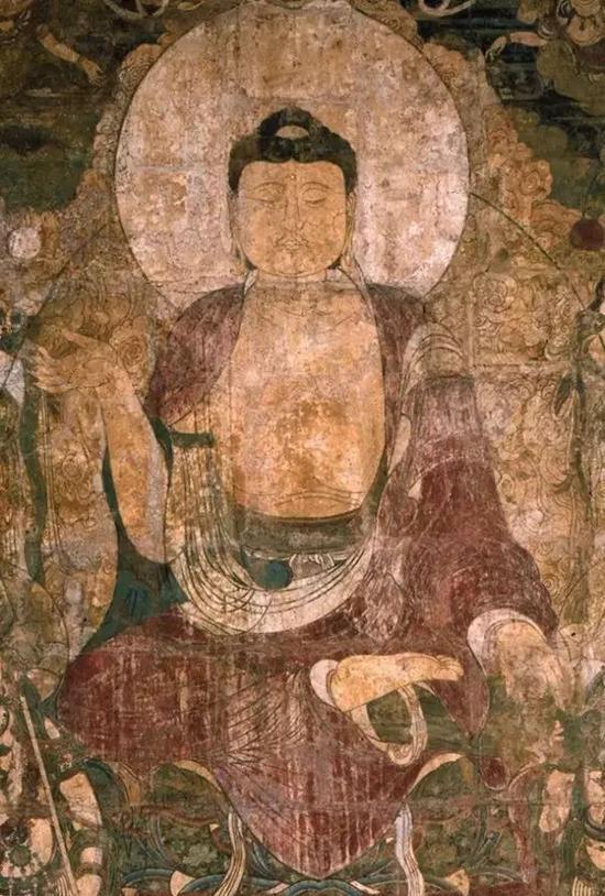 在上世纪90年代,赛克勒还给北京大学捐过款项,建造了北京大学赛克勒美术馆。