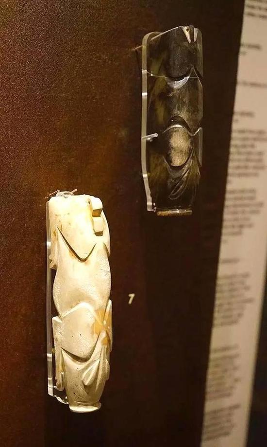 深藏大英博物馆的中国美玉