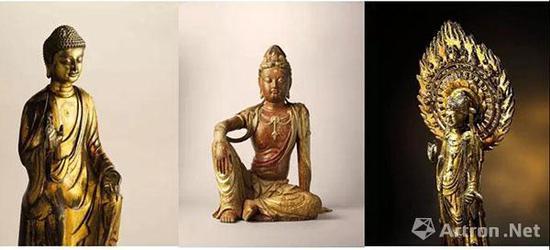 佳士得香港春拍期间将呈献三尊来源显赫的杰出佛教造像