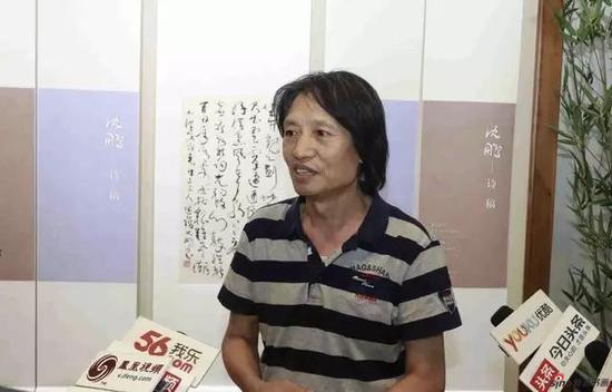 吕书庆 著名书法家