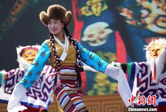 西藏文创中的西藏文化