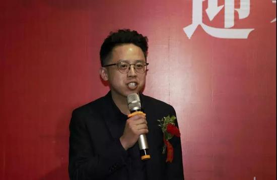 润泰集团西安分公司总经理张强
