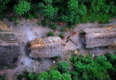 亚马逊盆地