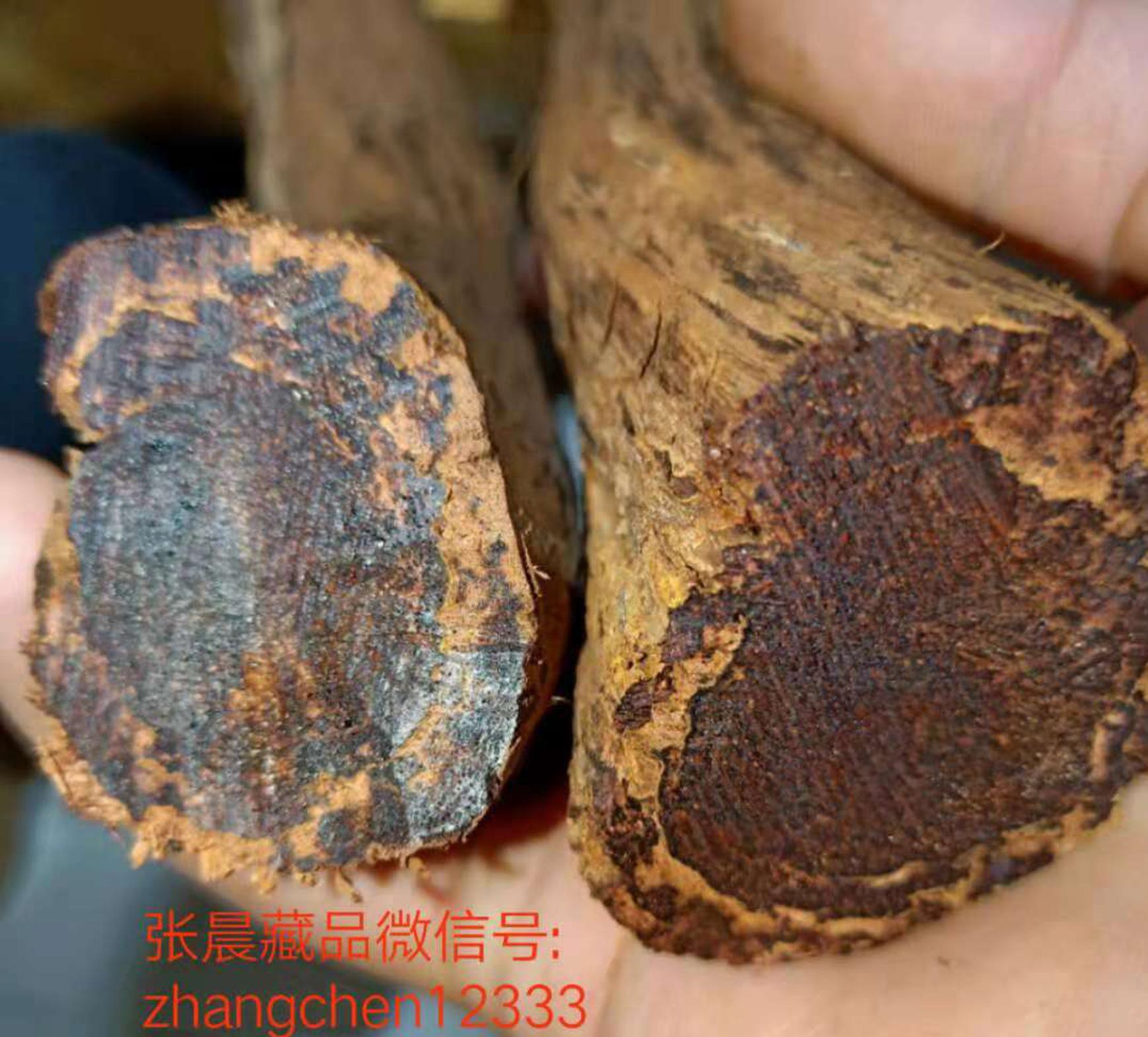 《香乘》称降真香为奇南香及历史地位和药用价值