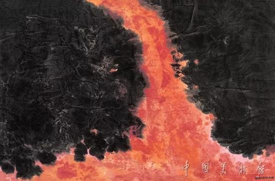 岩浆,伍必端,1990