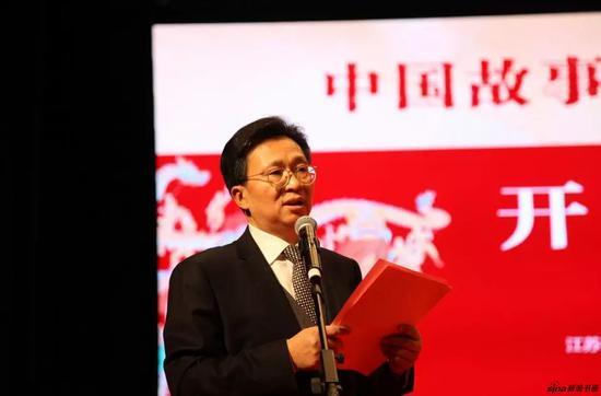 开幕式由省文联党组成员、副主席、书记处书记刘旭东主持