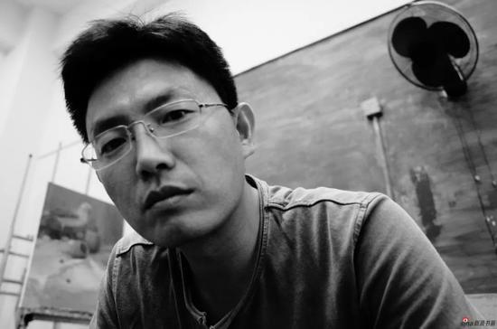 丁亚雷 南京艺术学院教师 中央美术学院博士
