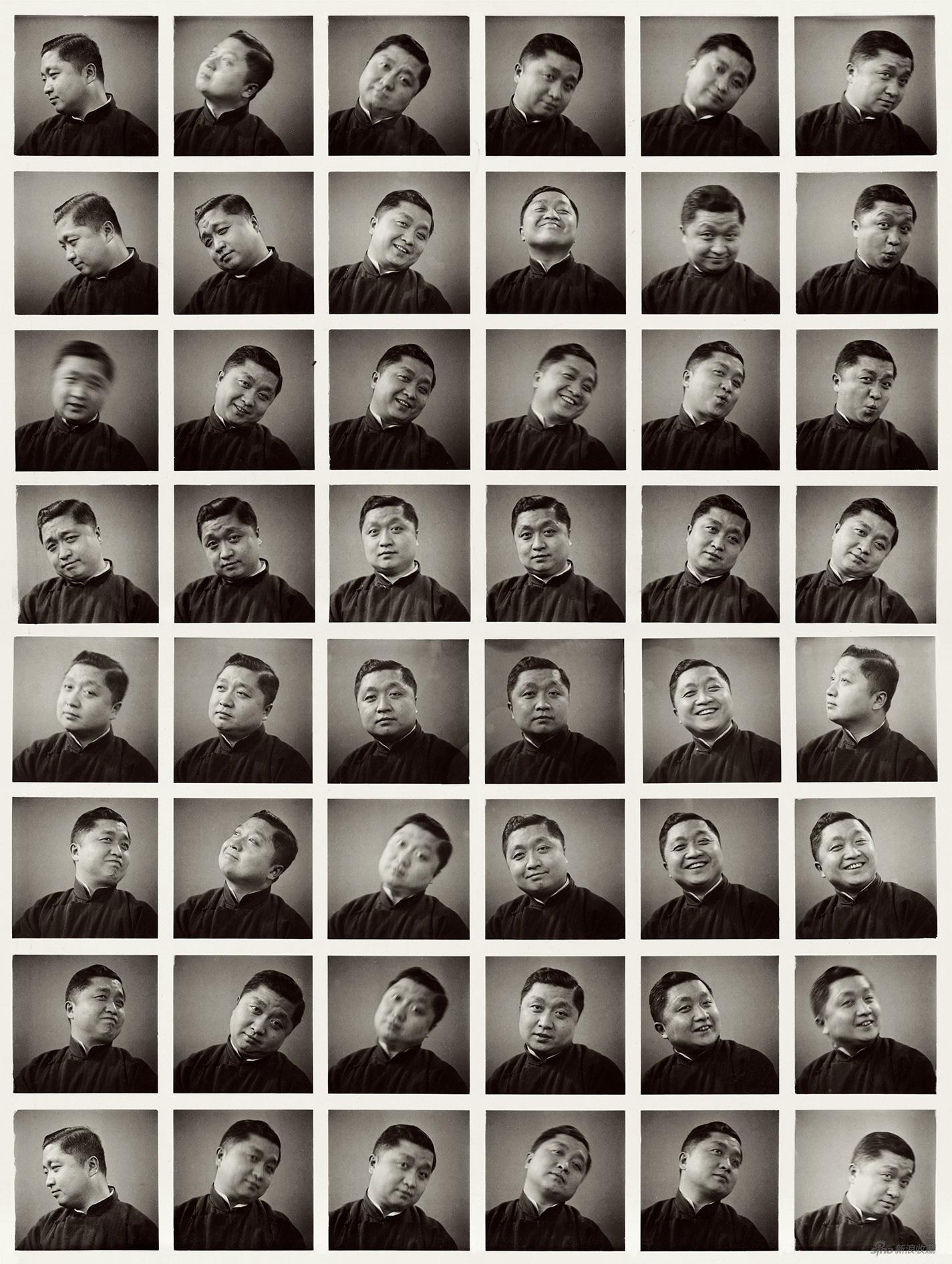 连拍,1930年代