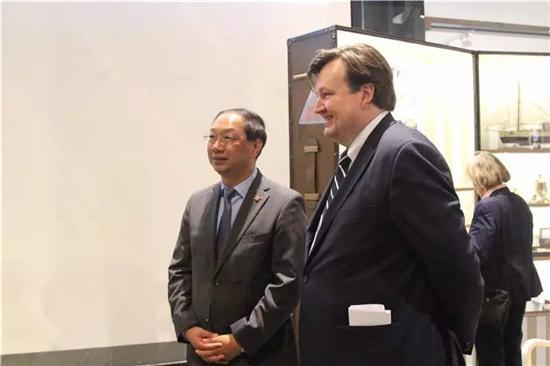 中国南海博物馆正式开馆 现有藏品共7万多件