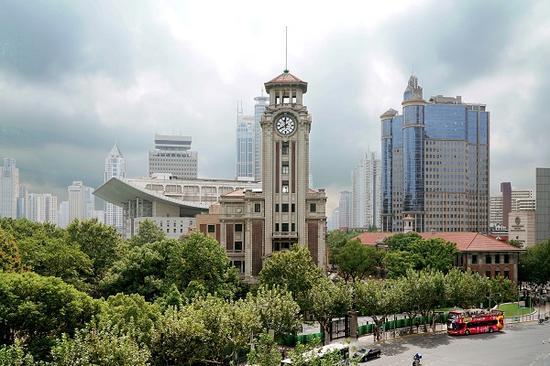 上海市历史博物馆(上海革命历史博物馆)