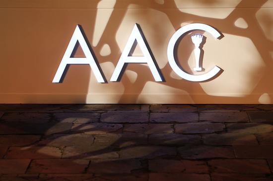 第12届AAC艺术中国年度影响力评选·巅峰之夜颁奖典礼圆满结束