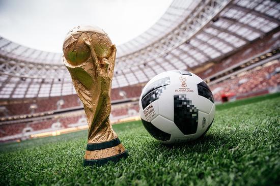 2018世界杯:再次袭来的热潮