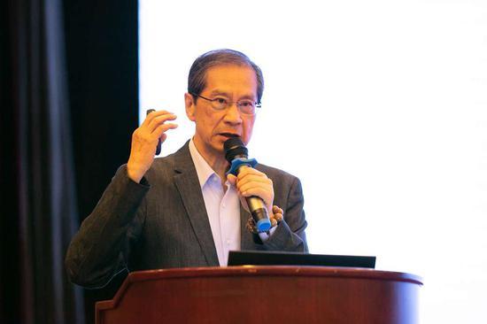潘宗光教授