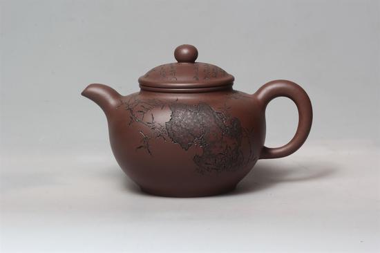 浑方掇韵 艺术家朱叶新作品