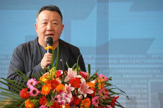 中国·天津市首届公共艺术大展