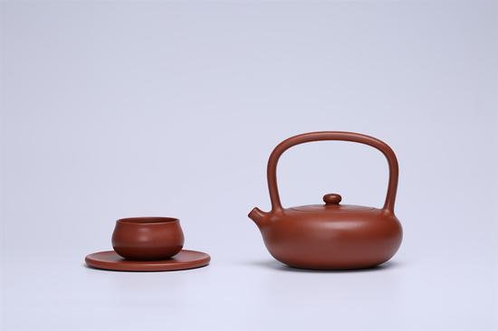 紫玉清溪 艺术家喻小芳作品