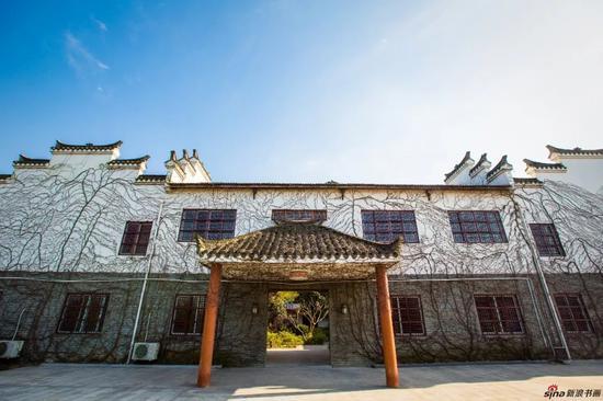 南京万成生态园万和苑