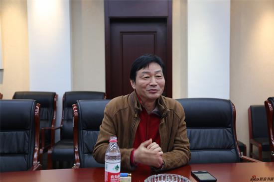 研讨会由南京师范大学美术学院院长刘赦主持