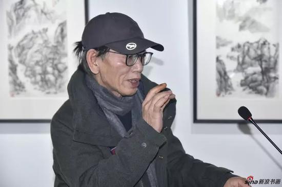 北京出版社资深编辑 邢延生先生