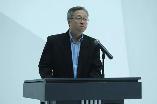 吉林艺术学院美术学院党总支书记吴丹