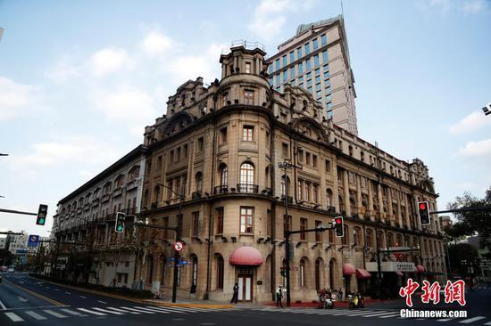 中国证券博物馆吸引民众前来找寻股票往事