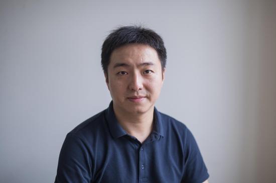 评委郑闻(策展人、南京艺术学院美术馆副馆长)